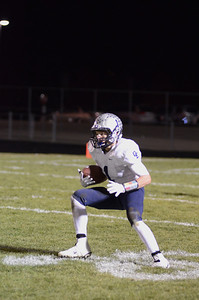 Oswego East Football Vs Plainfield No  2013 791