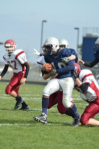 Feshmen Football Vs Plainfield No  2013 1049