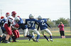 Feshmen Football Vs Plainfield No  2013 1075