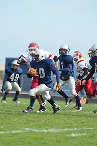 Feshmen Football Vs Plainfield No  2013 1043