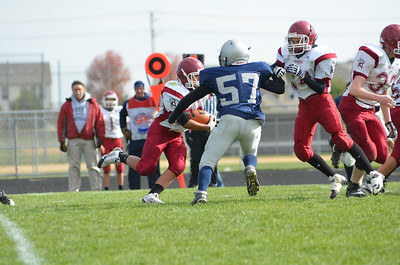Feshmen Football Vs Plainfield No  2013 1078