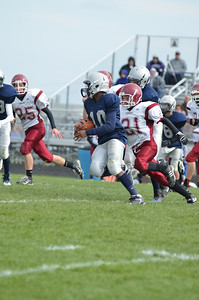 Feshmen Football Vs Plainfield No  2013 1038