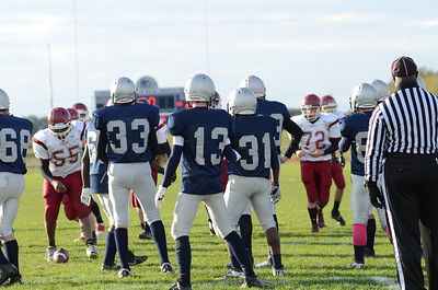 Feshmen Football Vs Plainfield No  2013 002