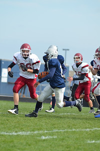 Feshmen Football Vs Plainfield No  2013 1042