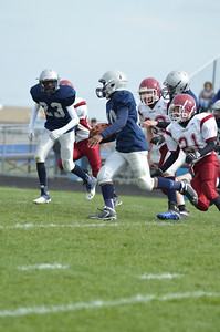 Feshmen Football Vs Plainfield No  2013 1039