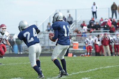 Feshmen Football Vs Plainfield No  2013 1055