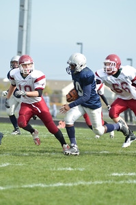 Feshmen Football Vs Plainfield No  2013 1045