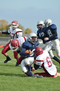 Feshmen Football Vs Plainfield No  2013 1050