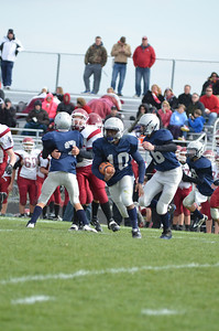 Feshmen Football Vs Plainfield No  2013 1035
