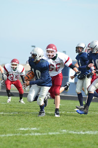 Feshmen Football Vs Plainfield No  2013 1044