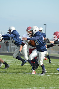 Feshmen Football Vs Plainfield No  2013 1046