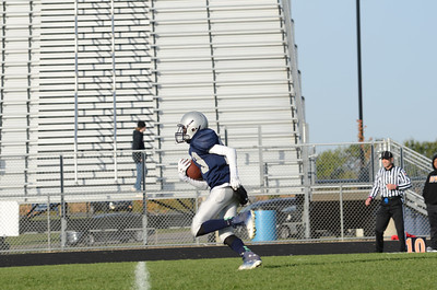 Feshmen Football Vs Plainfield No  2013 007