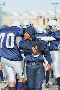 Feshmen Football Vs Plainfield No  2013 1053