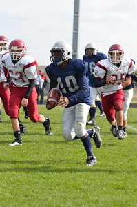 Feshmen Football Vs Plainfield No  2013 1092
