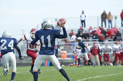 Feshmen Football Vs Plainfield No  2013 1057