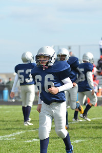 Feshmen Football Vs Plainfield No  2013 1067
