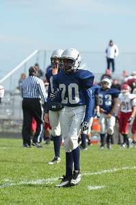 Feshmen Football Vs Plainfield No  2013 1063