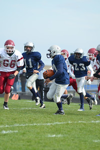 Feshmen Football Vs Plainfield No  2013 1041