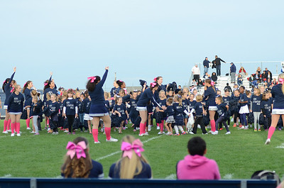 Oswego East Football Vs Plainfield So  2013 025