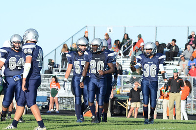 Oswego East Football Vs Plainfield East 2013 016