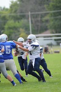 Oswego East Football Vs Woodstock 2013 043