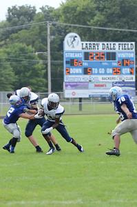 Oswego East Football Vs Woodstock 2013 027