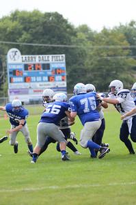 Oswego East Football Vs Woodstock 2013 045