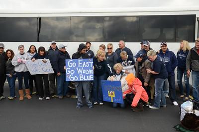 Oswego East Playoff Vs BelleVille West 2013 011