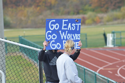 Oswego East Playoff Vs BelleVille West 2013 027