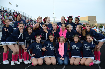 Oswego East Football Vs Plainfield So  2013 106