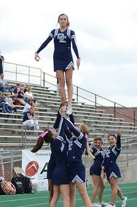 Varsity  football Vs Plainfield Central 2013 013
