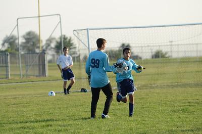 Oswego East Freshmen Soccer 2013 381