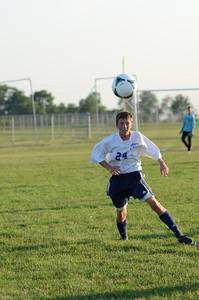 Oswego East Freshmen Soccer 2013 383