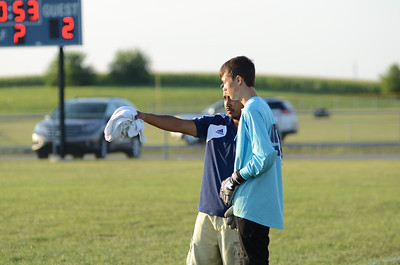 Oswego East Freshmen Soccer 2013 376