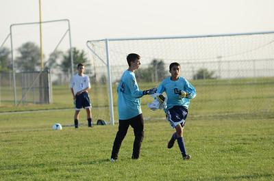 Oswego East Freshmen Soccer 2013 382