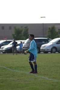 Oswego East Freshmen Soccer 2013 015
