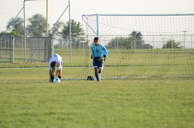 Oswego East Freshmen Soccer 2013 377