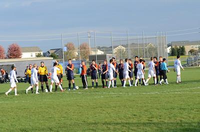 Varsity Boys Soccer Senior Night 2013 022