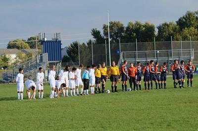 Varsity Boys Soccer Senior Night 2013 014