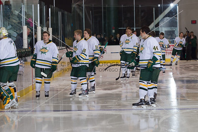 Men's Hockey 2015-16
