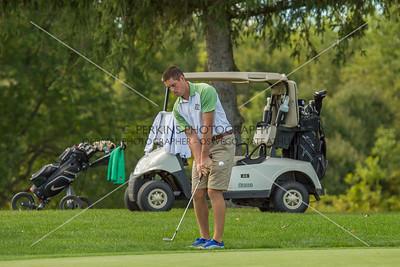 Golf 2016-17