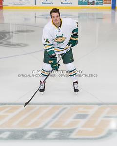 On Ice Individual 16-17
