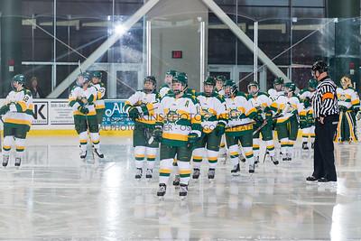 Women's Hockey vs Cortland 11-13-16