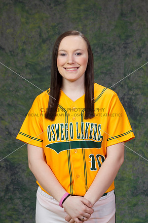 Softball Headshots 2015