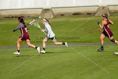 Women's Lax vs Potsdam 4-21-15