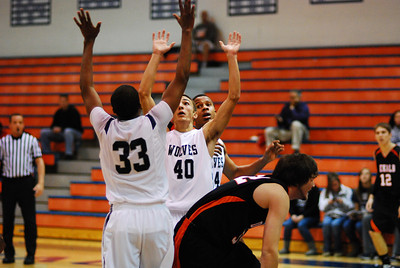 hoops for healing  OE vs Dekalb 008