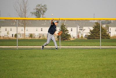 O E  Varsity Baseball Vs Minooka 006