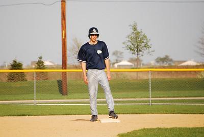 O E  Varsity Baseball Vs Minooka 032