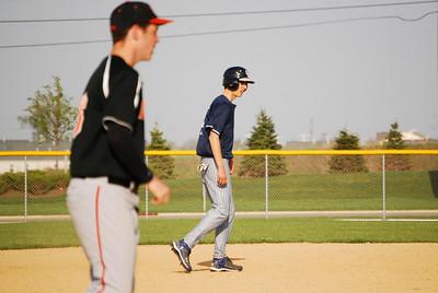 O E  Varsity Baseball Vs Minooka 031