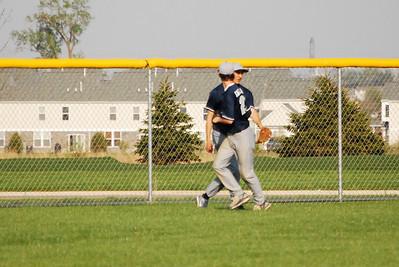 O E  Varsity Baseball Vs Minooka 008